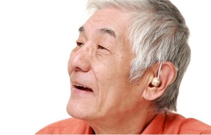 補聴器体験会のご案内